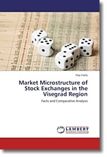 Market Microstructure of Stock Exchanges in the Visegrad Region - Frano, Filip