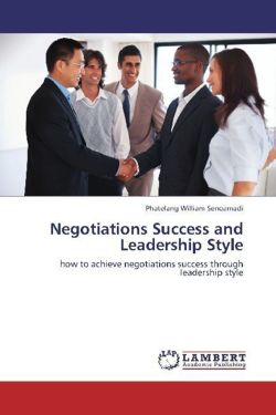 Negotiations Success and Leadership Style