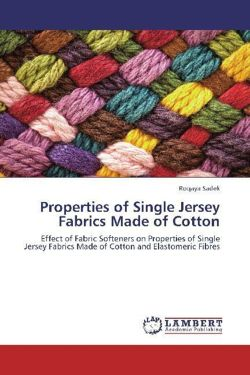 Properties of Single Jersey Fabrics Made of Cotton - Sadek, Roqaya