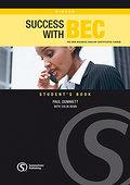 Success with BEC, Higher : The New Business English Certificates Course, Student's Book/Workbook, Paket, 2 Tle - Paul Dummett