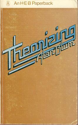 Theorizing. - Blum, Alan F