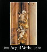 Aegid Verhelst, 1696-1749: Ein flamischer Bildhauer in Suddeutschland (German Edition)