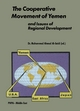 The Cooperative Movement of Yemen and Issues of Regional Development