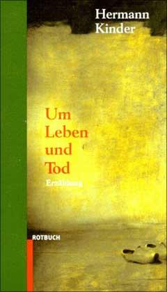 Um Leben und Tod: Erzahlung (German Edition)