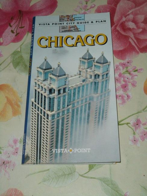 Chicago Vista-Point-City-Guide & Plan