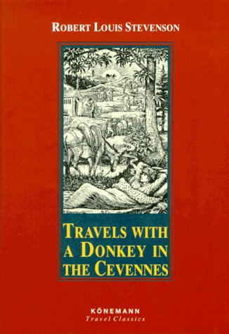 Travels with a Donkey - Robert Louis Stevenson