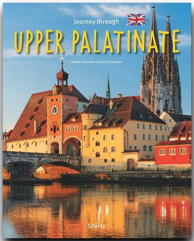 Journey through Upper Palatinate - Georg Schwikart