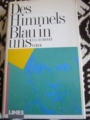 Des Himmels Blau in uns: Roman (German Edition)