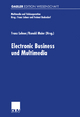 Electronic Business und Multimedia.
