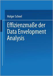 Effizienzmasse der Data Envelopment Analysis