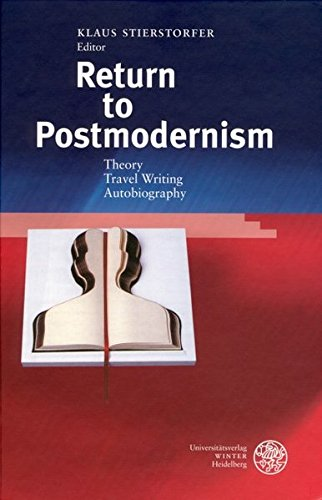 Return to Postmodernism - Klaus Stierstorfer