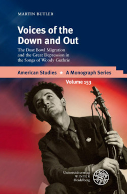 Voices of the Down and Out - Butler, Martin