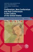 Conformism, Non-Conformism and Anti-Conformism in the Culture of the United States - Antonis Balasopoulos