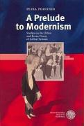 A Prelude to Modernism