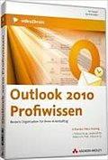 video2brain Outlook 2010 Profiwissen- Video-Training - Kai Schneider