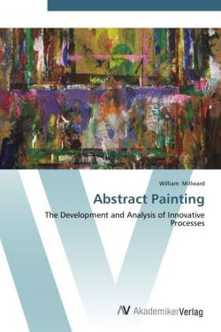 Abstract Painting - Millward, William