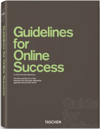 Guidelines for Online Success - Julius Wiedemann; Rob Ford