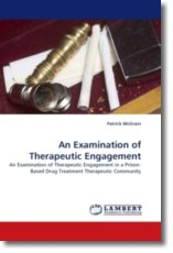 An Examination of Therapeutic Engagement - McGrain, Patrick