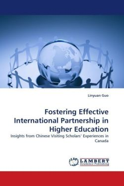 Fostering Effective International Partnership in Higher Education - Guo, Linyuan