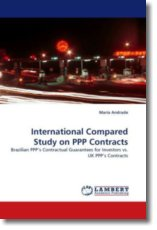 International Compared Study on PPP Contracts - Andrade, Maria
