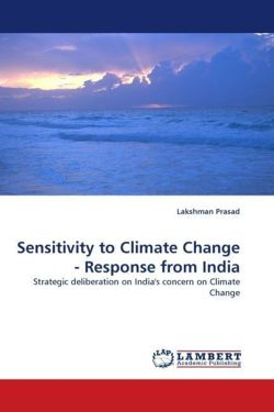 Sensitivity to Climate Change - Response from India - Prasad, Lakshman