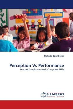 Perception Vs Performance - Boyd Butler, Malinda