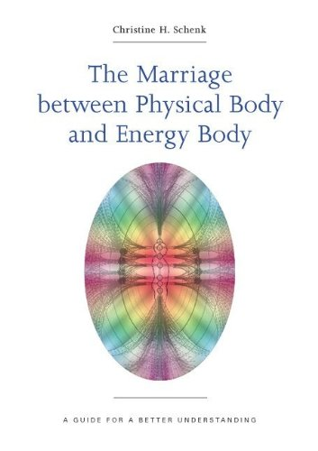 The marriage between physical body and energy body - Christian Schenk