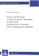 Sources and Dynamics of Macroeconomic Fluctuations in Switzerland: Evidence from a Structural Vector Autoregressive Approach: 2525 (European University Studies)