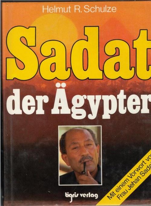 Sadat, der Ägypter