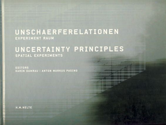 Unschärferelationen; Uncertainty Principles
