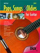 Pops, Songs & Oldies for Guitar 1