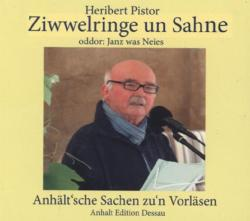 Ziwwlringe un Sahne, 1 Audio-CD - Pistor, Heribert