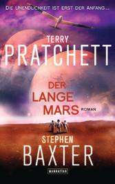 Der lange Mars - Roman