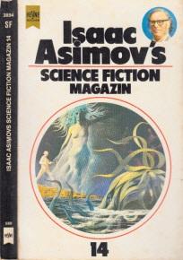 Isaac Asimovs Science Fiction Magazin 14. Folge