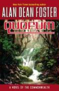 Quofum: A Novel of the Commonwealth