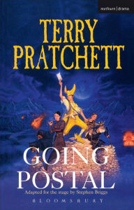 Going Postal: Stage Adaptation Terry Pratchett Based On Work by