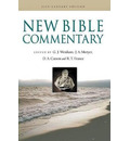 New Bible Commentary - John H. Paterson