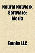 Neural Network Software: Moria