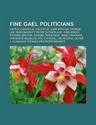 Fine Gael politicians