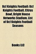 Ucf Knights Football: Westwood College