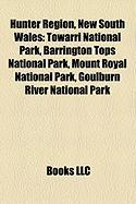 Hunter Region, New South Wales: Barrington Tops National Park