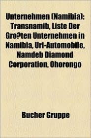 Unternehmen (Namibia)