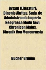 Byzanz (Literatur) - B Cher Gruppe (Editor)