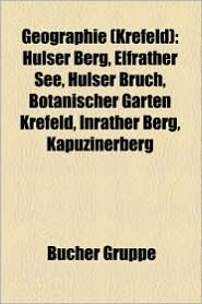 Geographie (Krefeld) - B Cher Gruppe (Editor)