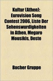 Kultur (Athen) - B Cher Gruppe (Editor)