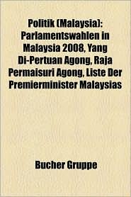 Politik (Malaysia) - B Cher Gruppe (Editor)