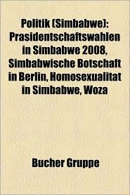 Politik (Simbabwe) - B Cher Gruppe (Editor)