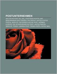 Postunternehmen - B Cher Gruppe (Editor)