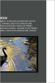 Primuloideen - B Cher Gruppe (Editor)