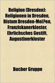 Religion (Dresden) - B Cher Gruppe (Editor)